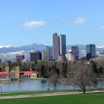 Denver en Colorado