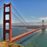 El Golden Gate en San Francisco