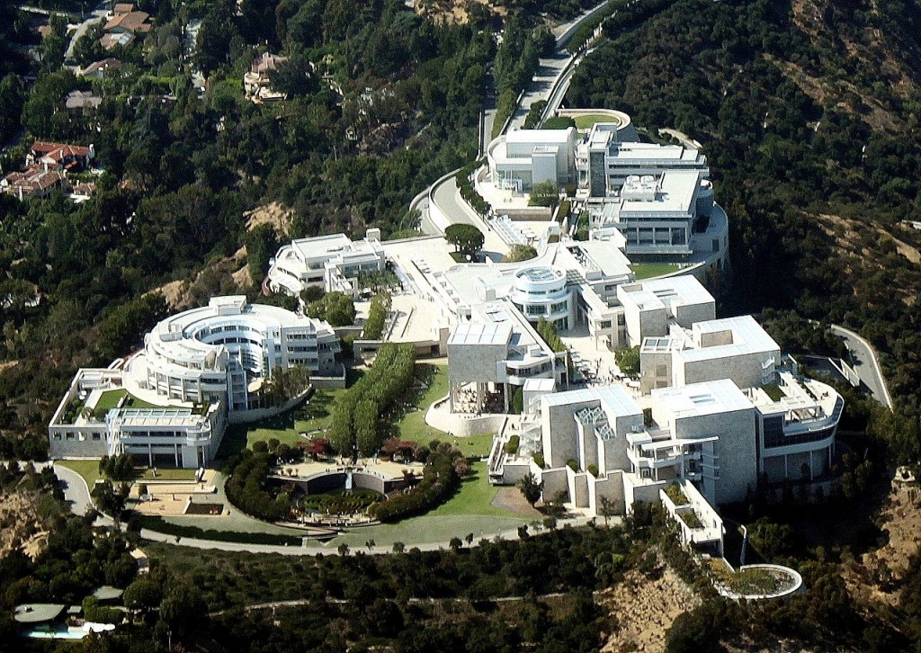 Aerial_Getty_Museum
