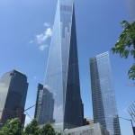 One World Trade Center, sustituto de las torres gemelas