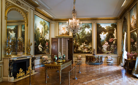 thefrickcollection